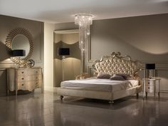 THIS. IS. IT!    Diva Collection Allure bed - Juliette's Interiors Ltd