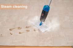 An Excellent Solution to Restore Clean Face of Your Property is Steam Cleaning of Bricks and Stones.