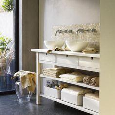 5 Super Space-Saving Bathroom Storage Ideas :: Hometalk