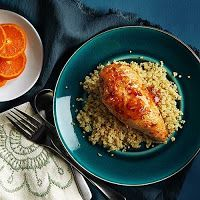 menu planning: healthy choices from #chickendotca