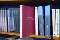 Samværsrett for andre enn foreldrene Cover, Books, Libros, Book, Book Illustrations, Libri