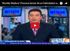 Maduro lanzaría de un helicóptero a los corruptos  http://www.facebook.com/pages/p/584631925064466