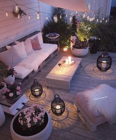 Outdoor Rooms Add Living Space - Outdoor Lighting - Ideas of Outdoor Lighting - What a difference good lighting makes! Outdoor Rooms Add Living Space - Outdoor Lighting - Ideas of Outdoor Lighting - What a difference good lighting makes! Outdoor Rooms, Outdoor Gardens, Outdoor Living Spaces, Outdoor Tables, Outdoor Table Decor, Rustic Gardens, Rustic Outdoor, Back Gardens, Outdoor Lounge
