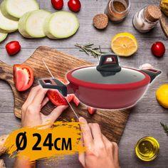 Zurrichberg 24cm aluminium lábas ZBP2068 Chocolate Fondue, Desserts, Food, Deserts, Dessert, Meals, Yemek, Postres, Eten