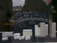 Welcome to Liesenhausen