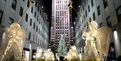 2015 Rockefeller Center Christmas Tree Lighting in tree lighting rockefeller center outdoorlamppostlights Outdoor Lamp Post Lights, Outdoor Lamp Posts, Lantern Lamp, Lanterns, Tree Lighting, Lighting Ideas, Rockefeller Center, Beautiful Color Combinations, Street View