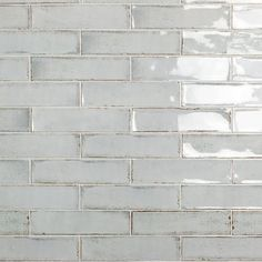 Moze x Ceramic Subway Tile – Backsplash Tile Kitchen Shelves, Kitchen Tiles, Kitchen Countertops, New Kitchen, Kitchen Design, Kitchen Decor, Condo Kitchen, Kitchen Paint, Kitchen Colors