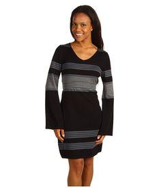 Prana Sydney Sweater Dress Espresso - Zappos.com Free Shipping BOTH Ways