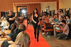 Coletiva de imprensa e desfile da linha de roupas, acessórios e lingerie da Nicole Scherzinger para a C Pop Fashion.     #Nicole #Scherzinger - We Love You! - http://LikePlusFollow.Net