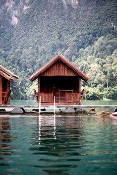 Khao Sok National Park Thailand - travel bloggers, mediamarmalade.com