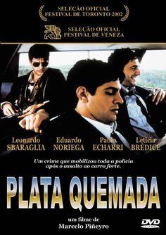 Marcelo Piñeyro adapta la novela de Ricardo Piglia