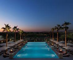 Piscina e paisagem num casamento perfeito em dez hotéis portugueses | SAPO Viagens