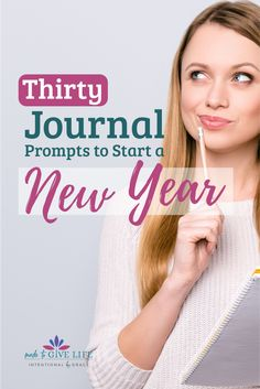 Do you want to practice the habit of daily journal writing? The new year is a great time to reflect and evaluate the previous year. What Is Something, Something To Remember, Journal Prompts, Daily Journal, Bullet Journal, Acts Of Love, Lord Is My Strength, Spiritual Disciplines, Answered Prayers