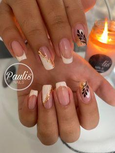 Gel Nails, Manicure, Baby Boomer, Nail Designs, Nail Art, Gel Nail, Work Nails, Ideas, Simple Toe Nails