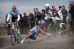 Paris-Roubaix # ParisRoubaix