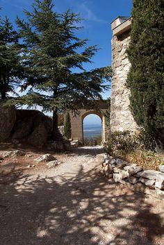 Le Prieuré - Montagne Ste-Victoire