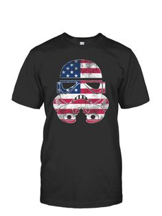 Because it s Star Wars · Patriotic Limited Edition - Selling Out Fast!  962ecf7ff2