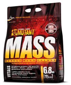 I Am Mutant MASS
