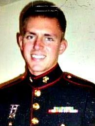 Marine Cpl. Taylor J. Balune, 21, of Andover, Minnesota. Died June 13, 2012, serving during Operation Enduring Freedom. Assigned to 1st Battalion, 7th Marine Regiment, 1st Marine Division, I Marine Expeditionary Force, Twentynine Palms, California. Died in Helmand Province, Afghanistan, while conducting combat operations.