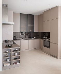 43 Inspiring Kitchen Cabinet Colors and Ideas That Will Blow You Away coupon White Kitchen Cabinets Blow Cabinet Colors coupon Ideas Inspiring Kitchen Kitchen Room Design, Kitchen Cabinet Colors, Modern Kitchen Design, Home Decor Kitchen, Kitchen Layout, Interior Design Kitchen, Home Kitchens, Kitchen Ideas, Kitchen Decorations