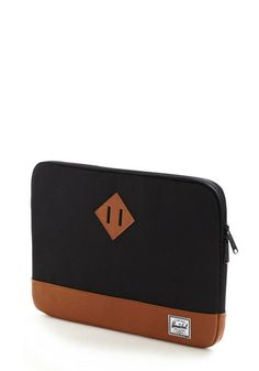 "Traveling Inspiration Laptop Sleeve - 13"" by Herschel Supply Co."