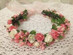 gelin tacı, taç, çiçekli taç, çocuk tacı, lohusa tacı, gelin, düğün, crown, bride crown