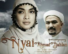NYAI AHMAD DAHLAN | IRAS FILM | OLLA ATTA ADONARA | 24 AGUSTUS 2017 http://reviewmoviemagz.blogspot.com/2017/06/nyai-ahmad-dahlan-iras-film-olla-atta.html  Official Trailer  https://youtu.be/bSEvjDGFoQw