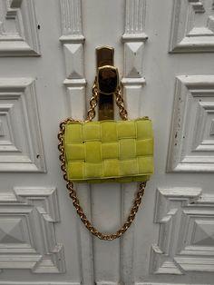 Vintage Chanel Bag, Vintage Bags, Chanel Boy Bag, Hermes Bags, Green Bag, Prada Bag, Saddle Bags, Bag Accessories, Purses And Bags
