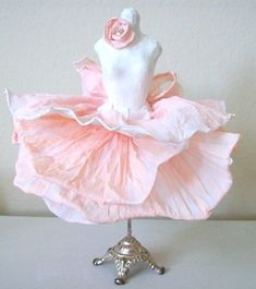 ♥ ~ ♥ Pink and White ♥ ~ ♥