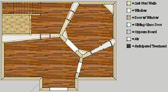 John Sayers' Recording Studio Design Forum • View topic - Need Consult on 2-Story 3-Car Garage Studio Build