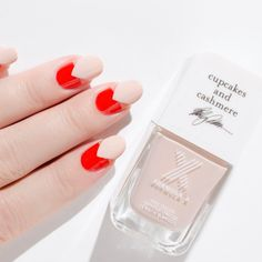 7 Valentine's Day Nails That Will Make Your Date Swoon