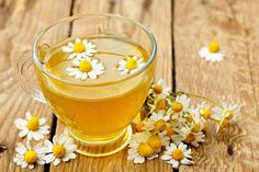 Anyone for tea? Researchers from the University of Texas Medical Branch have found that drinking Chamomile tea can help to prolong your life. The study revealed that regular consumption of Chamomile tea helped to reduce the risk of premature death from all causes by 29% for women. It did not have the same benefits for men. Although it's not clear how it works exactly, it may be due to Chamomile's high levels of antioxidant phenolic compounds. #naturalhealth #tea #health #life