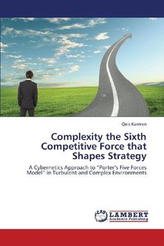 1000 images about marketing competitive rivalry on for Porter 5 forces book