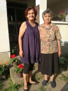 Trešnjar, sa tetkom jul
