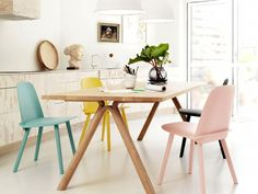 Beyond IKEA: 15 Scandinavian Brands You'll Love: Resist the meatballs. via @domainehome