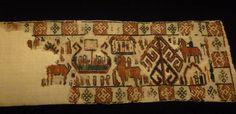 Overhogdal Tapestry