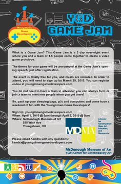 YGD Game Jam-01