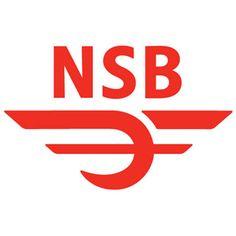 NSB (Norwegian State Railways) (https://www.nsb.no/en/) #railway