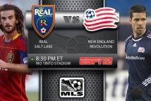 Real Salt Lake vs New England, 09h00 ngày 5/7: Lee Nguyễn bất lực?  http://ole.vn/tip-bong-da.html http://ole.vn/tin-the-thao.html http://xoso.wap.vn/ket-qua-xo-so-mien-bac-xstd.html