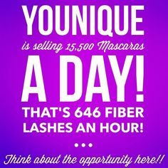 """Perfect Opportunity! Fabulous Products! Work From Anywhere & Anytime! • Click on the link and select """"join"""" or message me with ANY questions you may have! https://www.luxelashesbyjune.com"""
