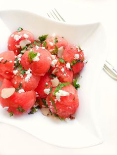 best-watermelon-salad