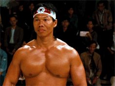 Risultati immagini per bolo yeung Bolo Yeung, Figure Photo, Triple H, Photo Reference, Tai Chi, Kung Fu, Karate, Martial Arts, Things That Bounce