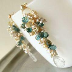 Occitania Earrings