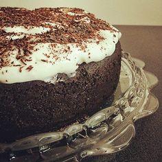 Guinnes Chocolate Cake #boskitchen #guinnes #cioccolato