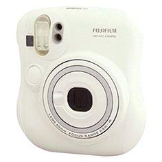 Fujifilm Instax MINI 25 Fotocamera Istantanea per Stampe Formato 62 x 46 mm