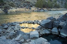hot springs in Taos, NM