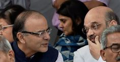 BJP bid to protect Jaitley from graft charges reveals an awkward fact – Amit Shah is on the backfoot Senior leaders have declined the party president's request to defend the finance minister in public. - See more at: http://the-best-of-media.blogspot.in/2015/12/bjp-bid-to-protect-jaitley-from-graft.html#more
