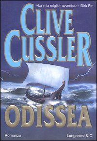 Odissea - Clive Cussler - LETTO