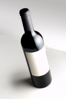 Make your own wine label