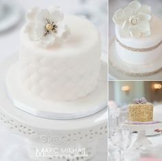 Marc Mikhail Photography | A Sweet, Summer Shower for Sabrina | http://www.takenbymarc.com